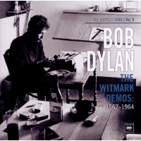 Bob Dylan - THE WITMARK DEMOS - 1962-1964 (THE BOOTLEG SERIES - (CD)