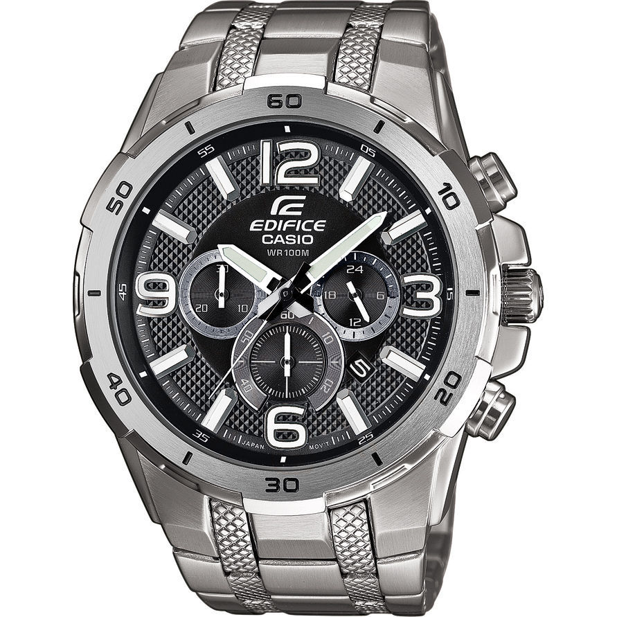 Casio Herren Chronograph Edifice ´´EFR-538D-1AVUEF´´