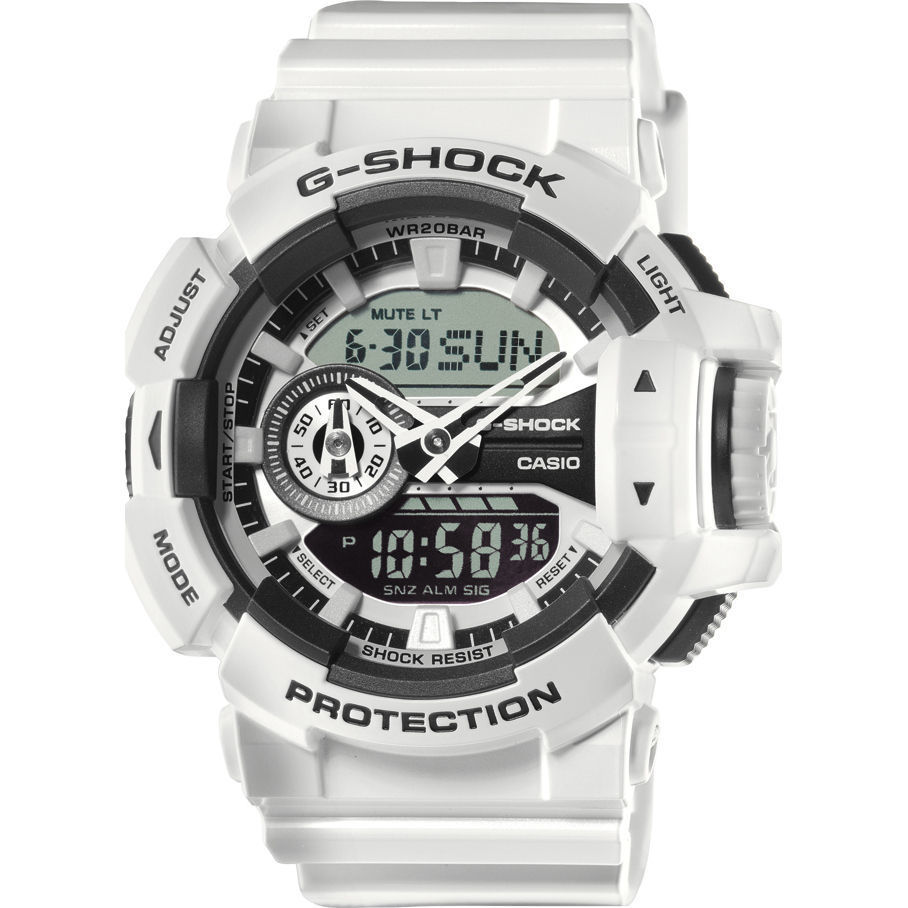 Casio Herrenuhr G-Shock ´´GA-400-7AER´´