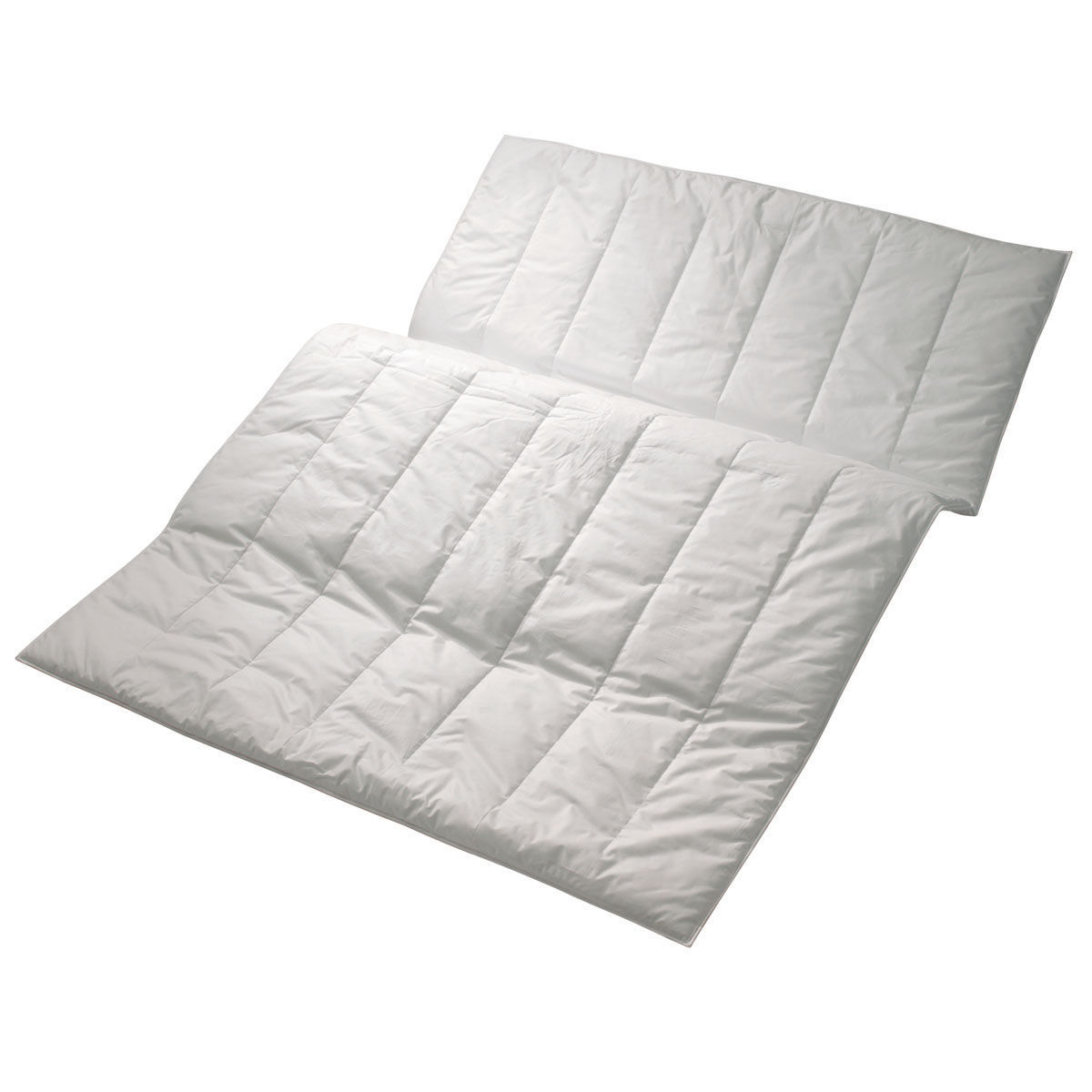 Centa-Star Duo-Steppbett ´´Energy´´, 2x 400 g, 155x220 cm