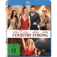 Country Strong Drama Blu-ray