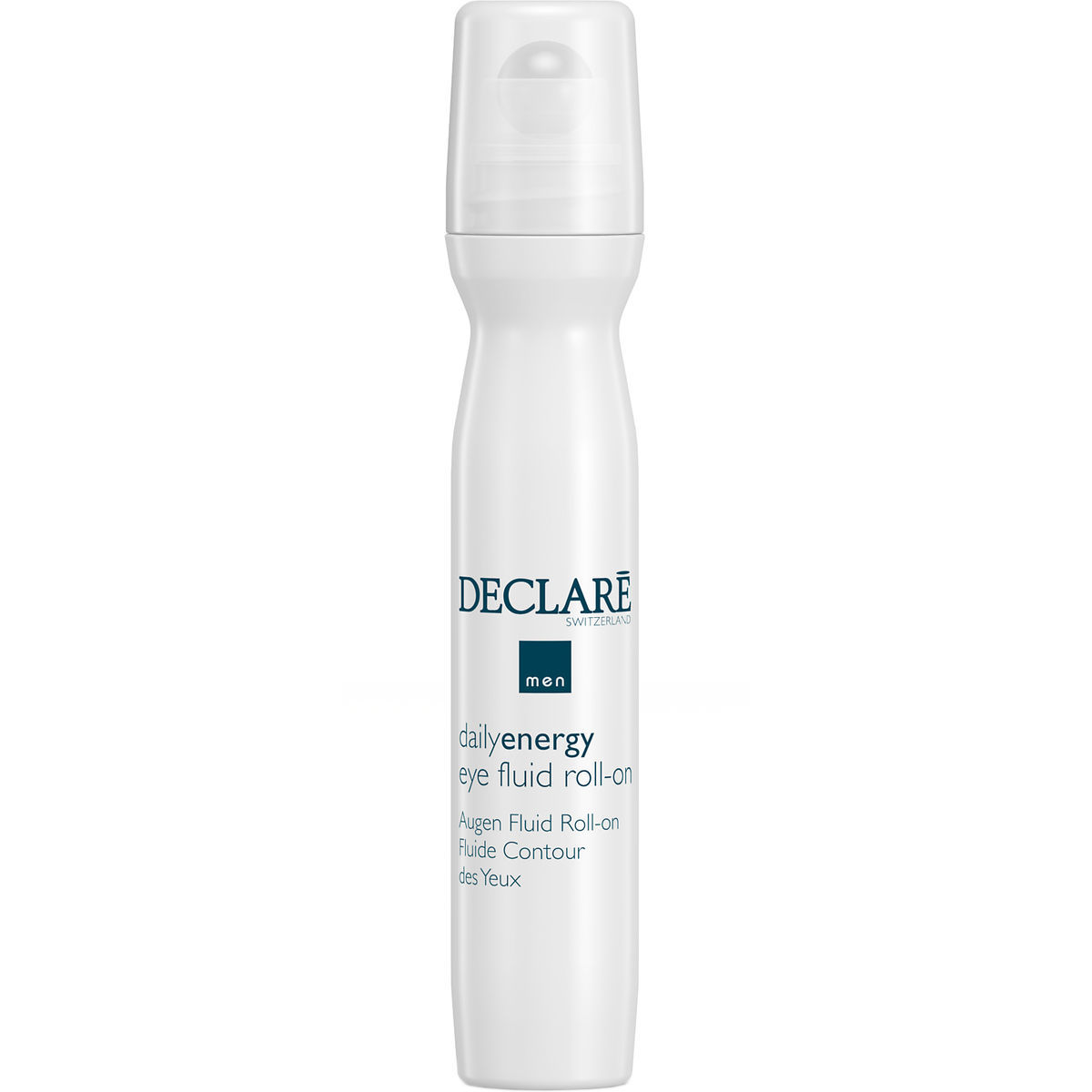 Declaré dailyenergy eye fluid roll-on, Augenbalsam, 15 ml