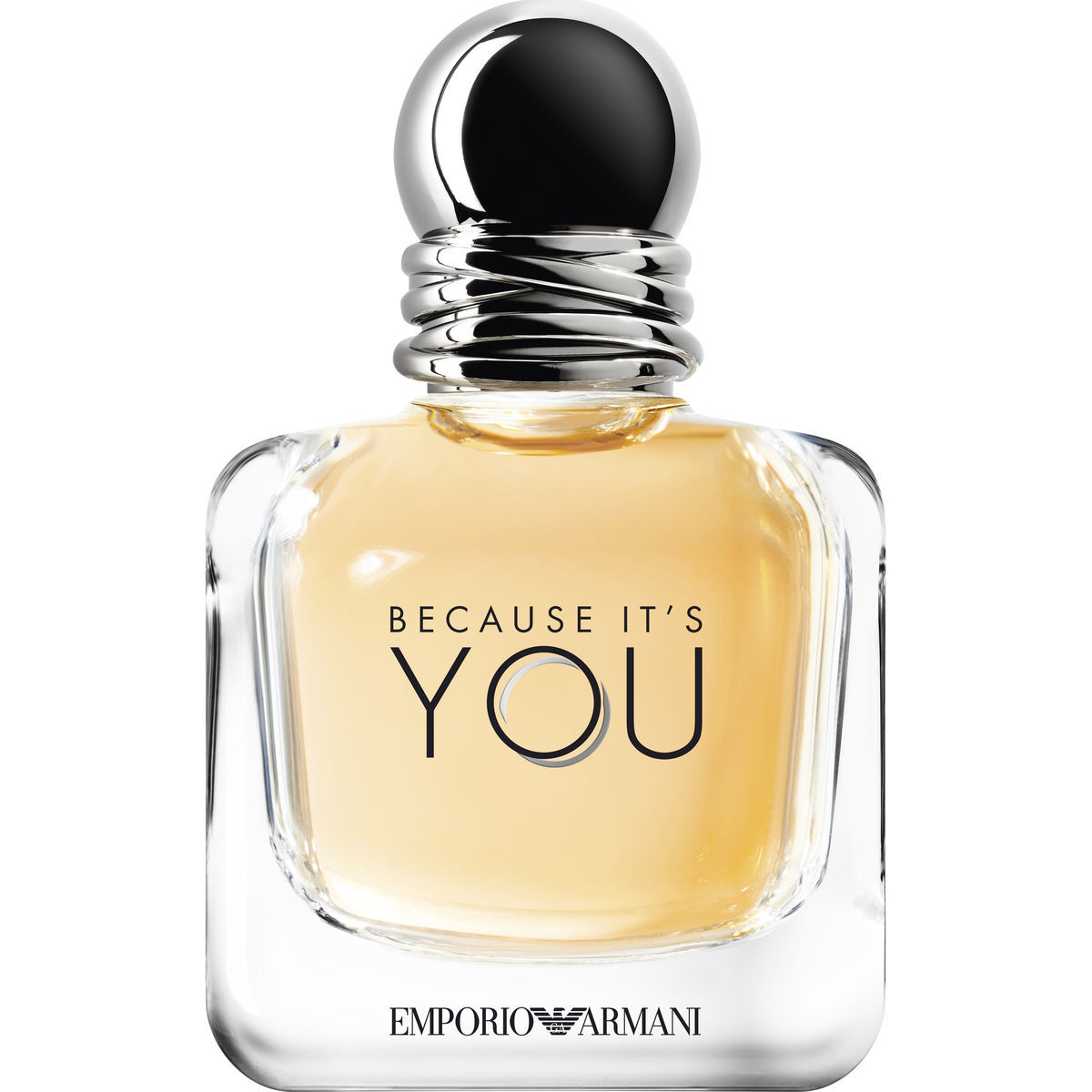 Emporio Armani Because it´s you, Eau de Parfum, 50 ml