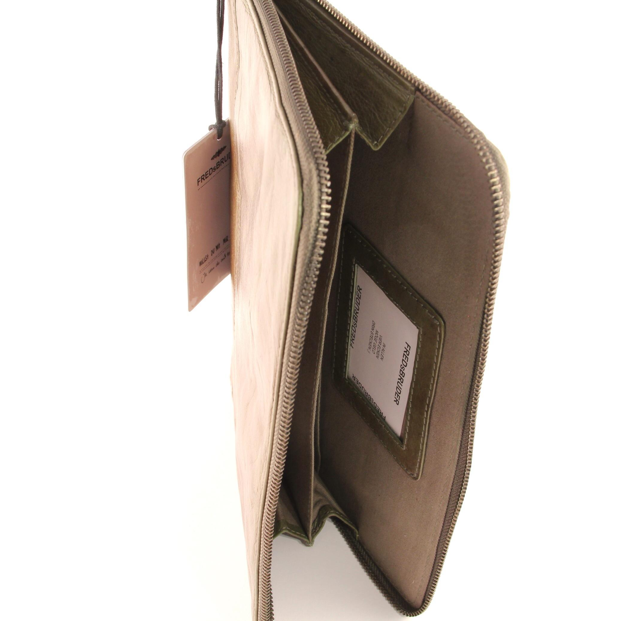 FREDsBRUDER iPad & Tablet Cover CV-Plain