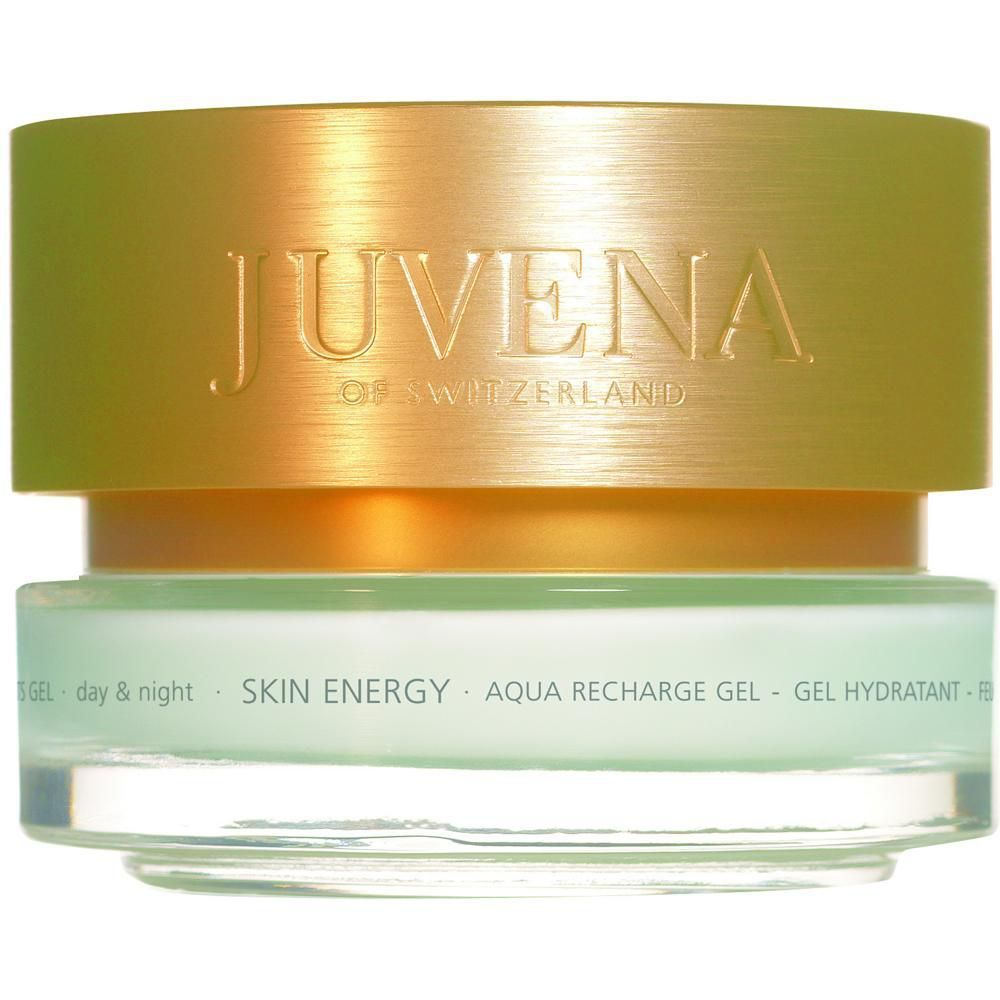 Juvena Skin Energy, Aqua Recharge Gel, 50 ml