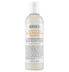 Kiehl´s Color Preserving Shampoo Haarshampoo 250 ml