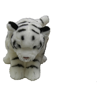 Large animal alley floppy tiger weiss ca 26 cm 266be08112156df1372fd8f32e2e6fab4ffb1aa4