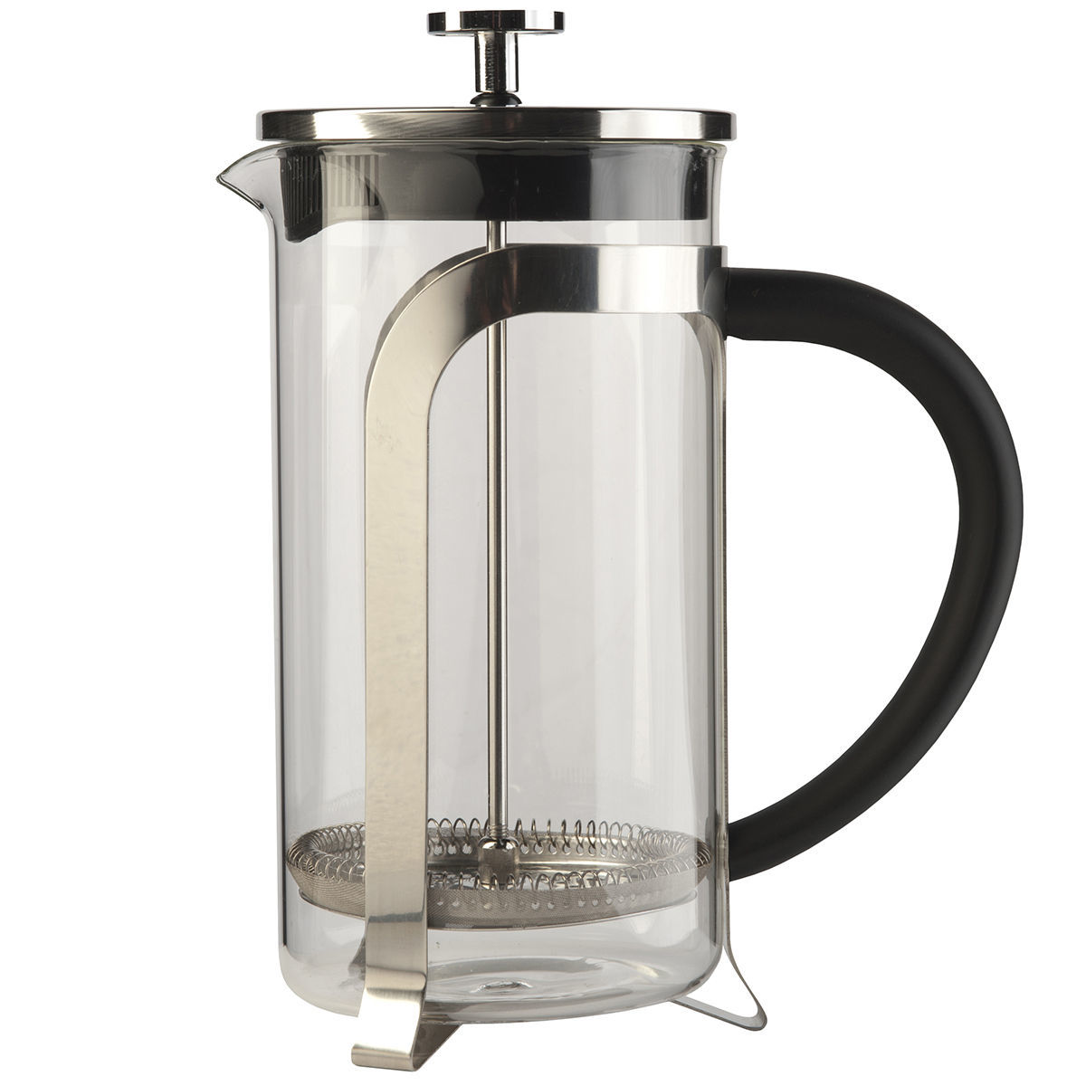 Leopold Vienna Kaffeebereiter, French Press, 1,0 Liter