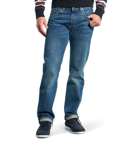 Levi´s 501 ORIGINAL FIT Jeans, hook