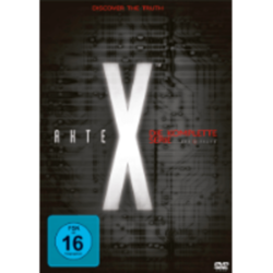 Akte X - Staffeln 1-9 (Komplett) TV-Serie/Serien DVD 20TH CENTURY FOX HOME ENTER.