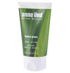 ANNEMARIE BÖRLIND anne lind Bodylotion lemon grass 150 ml ANNEMARIE BÖRLIND