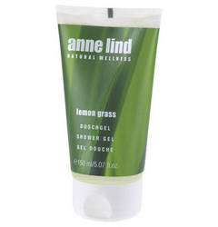 ANNEMARIE BÖRLIND Anne Lind Duschgel lemon grass 150 ml ANNEMARIE BÖRLIND