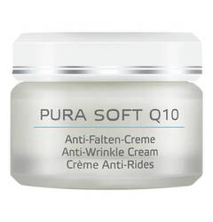 ANNEMARIE BÖRLIND Beauty Specials Pura Soft Q10 Anti-Falten-Creme 50 ml ANNEMARIE BÖRLIND
