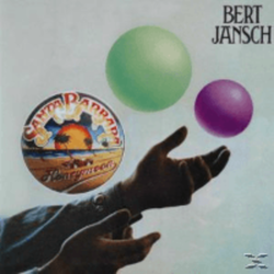 Bert Jansch Santa Barbara Honeymoon Country CD UNIVERSAL MUSIC GMBH