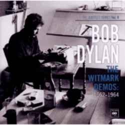 Bob Dylan - THE WITMARK DEMOS - 1962-1964 (THE BOOTLEG SERIES - (CD) SONY MUSIC ENTERTAINMENT (GER)