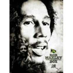 Bob Marley - Bob Marley-The Essential Box - (CD) HART MUSIK VERTRIEBS GMBH