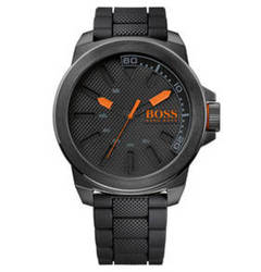 BOSS Orange Herrenuhr New York 1513004 BOSS ORANGE