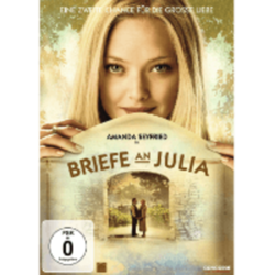 Briefe An Julia Komödie DVD CONCORDE HOME ENTERTAINMENT GM
