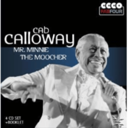 Cab Calloway - Mr. Minnie The Moocher - (CD) MEMBRAN MEDIA GMBH
