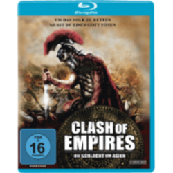 Clash of Empires Action Blu-ray ASCOT ELITE HOME ENTERTAINMENT