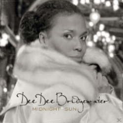 Dee Dee Bridgewater - Midnight Sun - (CD) UNIVERSAL MUSIC GMBH