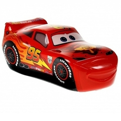 Disney Cars - Duschgel Designflasche, 300ml BEAUTY & CARE AG