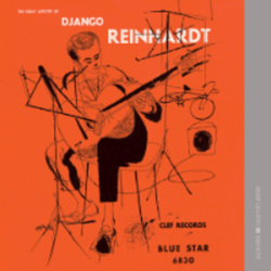 Django Reinhardt - The Great Artistry Of Django Reinhardt - (CD) UNIVERSAL MUSIC GMBH