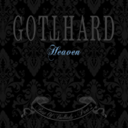 Gotthard - Heaven-Best Of Ballads-Part 2 - (CD) WARNER MUSIC GROUP GERMANY