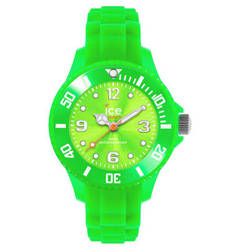 ice watch Damenuhr Ice-Forever - Green - Mini SI.GN.M.S.13 ICE WATCH