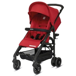 Inglesina - Sportwagen Zippy Light, Rot INGLESINA