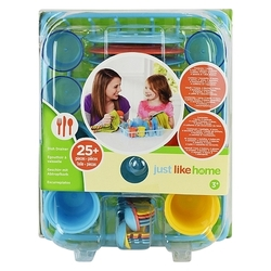 Just Like Home - Geschirrkorb TOYS ´R´ US