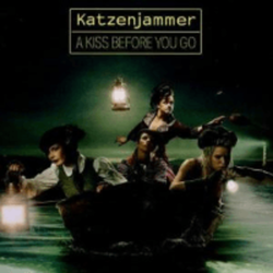 Katzenjammer - A Kiss Before You Go UNIVERSAL MUSIC GMBH