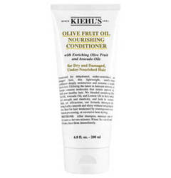 Kiehl´s Olive Fruit Oil Nourishing Conditioner Haarspülung 200 ml KIEHL´S