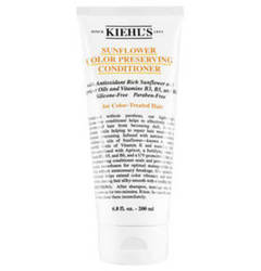 Kiehl´s Sunflower Color Preserving Conditioner Haarspülung 200 ml KIEHL´S