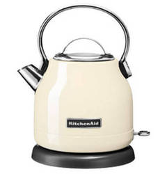 KitchenAid Wasserkocher 1,25 l creme 5KEK1222EAC KITCHENAID