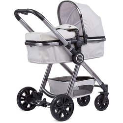 Knorr-Baby - Kombikinderwagen For You, Space Grey KNORR BABY