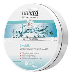 Lavera Basis Sensitiv Creme 150 ml LAVERA