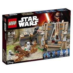 LEGO Star Wars - 75139 Battle on Takodana LEGO