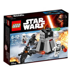 LEGO First Order Battle Pack 75132 LEGO