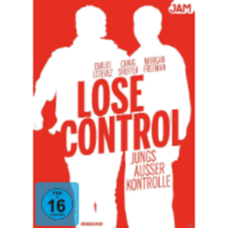 LOSE CONTROL - JUNGS AUSSER KONTROLLE - (DVD) ALIVE VERTRIEB & MARKETING AG