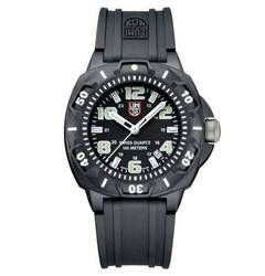 LUMINOX Herrenuhr Sentry A0201.SL LUMINOX