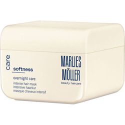 Marlies Möller Softness, Overnight Care Intense Hair Mask, 125 ml MARLIES MöLLER