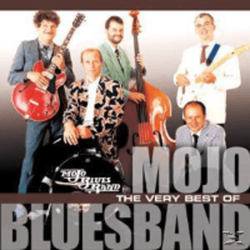 Mojo Bluesb - The Very Best Of - (CD) UNIVERSAL MUSIC GMBH