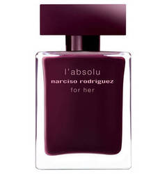 Narciso Rodriguez for her l´absolu EdP 30 ml NARCISO RODRIGUEZ