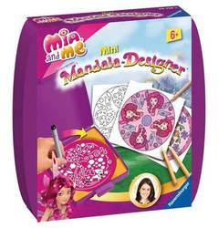Ravensburger Creativ Mini Mandala-Designer Mia and Me RAVENSBURGER