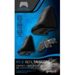 RT-2 Real Triggers, Kategorie: PS3 Zubehör GIOTECK