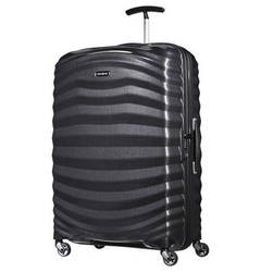 Samsonite LITE-SHOCK Spinner Trolley, ca. 75 cm SAMSONITE