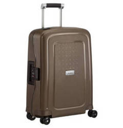 Samsonite S`CURE DLX Kabinen-Trolley, 55 cm, Bordgepäck SAMSONITE
