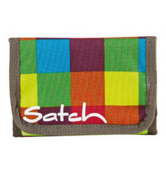 Satch Ergobag Satch Geldbörse Beach Leach SATCH