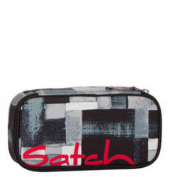 "Satch Schlamperbox ""City Fitty´´, 6 cm SATCH"